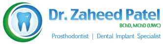Dental Implants Cape Town Logo